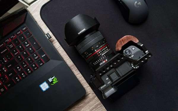 Immagine corso Grafica digitale con Adobe Photoshop - Semplici passi per gestire ed elaborare immagini di qualità