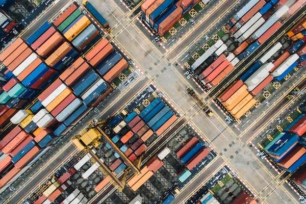 Immagine corso L'evoluzione della logistica (di magazzino) nell'industria 4.0
