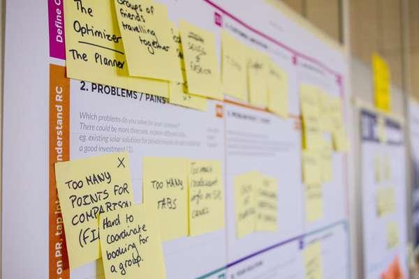 Immagine corso Agile Project Management - Comprendere la filosofia Agile e apprendere le relative tecniche di analisi