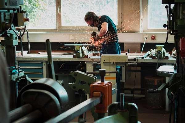Immagine corso Master Manutenzione I
