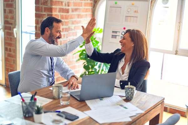 Immagine corso La motivazione del Leader - Come agire per incrementare il benessere organizzativo