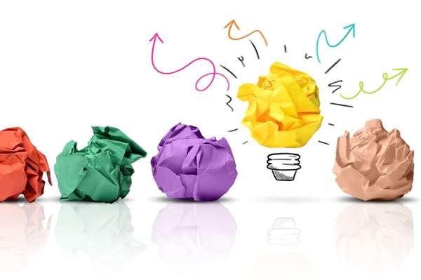 Immagine corso Come produrre idee per migliorare la competitività dell'azienda