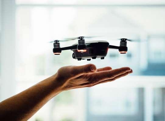 Immagine corso Corso introduttivo al pilotaggio di droni aerei