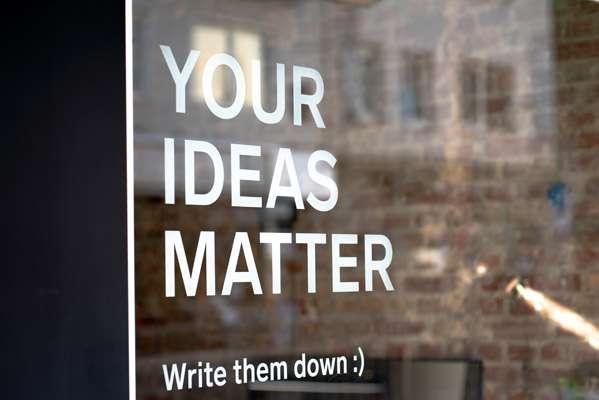 Immagine corso Tecniche di creatività per non creativi