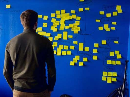 Immagine corso Project management in tempi di incertezza: gestire in modo efficace i progetti in un mercato che cambia velocemente